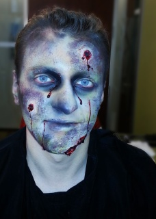 LAST CALL FOR HALLOWEEN MAKEUP!!!